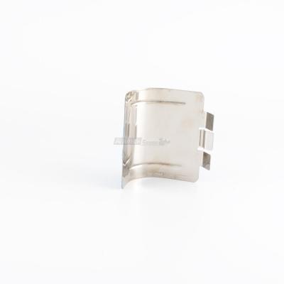 Guardabarros Inox N 3 para exprimidores Reber