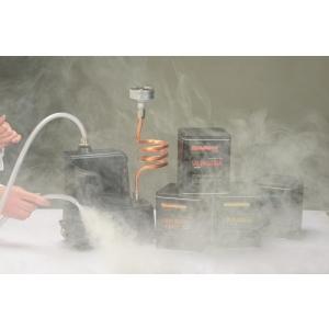Smoky Ahumador Profesional en frío