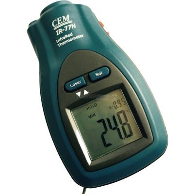 Termómetro Láser de Infrarrojos CK77L